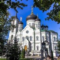 Благовещенский собор г. Воронеж :: Виктор