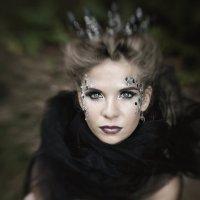 Оля :: Женя Галковская