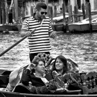 Random pictures. Italy, Venice in September 2014 :: Александр Михеев