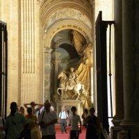 Ватикан. :: Жанна Викторовна