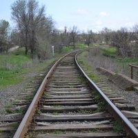 железная дорога :: ARM-PHO