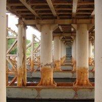 Мост через Ханмей :: Tata Wolf