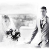 Свадебный портрет :: аркадий глухеньких