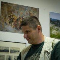 Репортаж с открытия :: Микто (Mikto) Михаил Носков