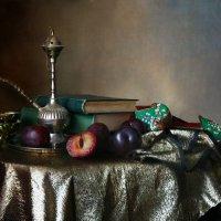 Восточные сказки... :: lady-viola2014 -