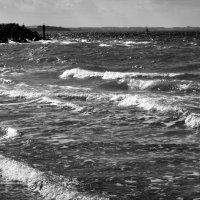 Море волнуется, раз!.... :: Владимир Секерко