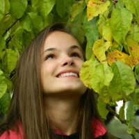 Осень :: Анастасия Черникова