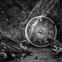 Время лечит... :: Владимир Голиков