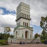 Белая Башня. :: Владимир Питерский