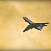 airplane :: Владимир Родин