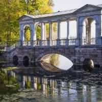 Мраморный мост :: Сергей Залаутдинов