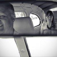 водитель для Веры :: Айдимир .