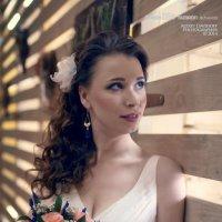 Невеста :: Aleksey DavidoFF