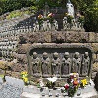 Храм Хасэдэра  #2  (Япония, Камакура) :: Олег Неугодников