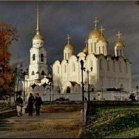 В парке! :: Владимир Шошин