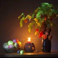 Запах осени. :: Svetlana Sneg