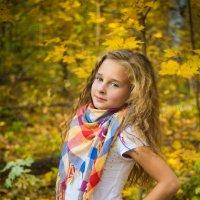 Осень :: Валерия Похазникова