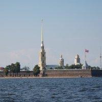 Санкт-Петербург :: Людмила Добрецкая