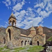 Монастырь Дадиванк :: Petr Popov