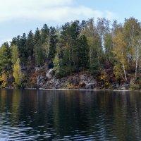 озеро Ая :: Дмитрий Ридель