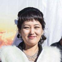 День невест. :: юрий Амосов