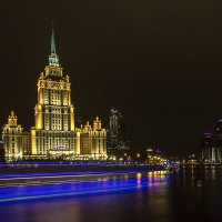 Городское :: Андрей Шаронов