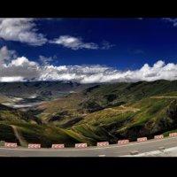 Highland Pass :: Алексей