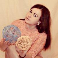1458 :: Елена Ганичева