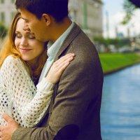 Любовь :: Юлия Матвеева