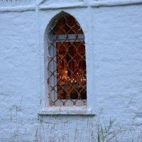 окно в храм Архангела Михаила :: Svetlana AS