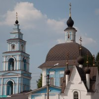 Женский монастырь :: Олег Каминик
