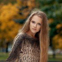Кристина :: Дмитрий Бутвиловский