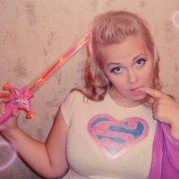 superGerl) :: Алена Салахова