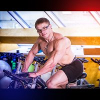 Maxim Budnikov :: михаил шестаков