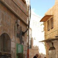 """""""Улочки Иерусалима"""" :: Aleks Ben Israel"""
