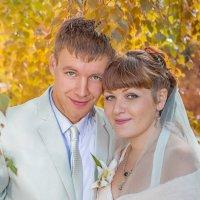 свадьба 1 :: Виктор Салищев