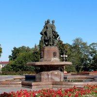 Любимый город :: Dr. Olver  ( ОлегЪ )