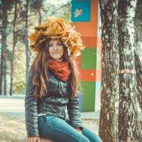 Осеннее настроение :: Аня Ушакова