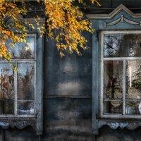 """""""Осень стучится в окна....... """" :: Светлана Лиханова"""