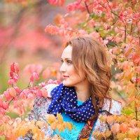 Вот и осень :: Илья Коршунов