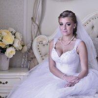 Королева :: Лида Спирина