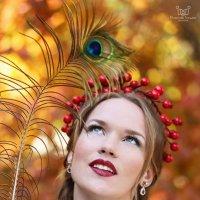 Яркая Свадьба :: Татьяна Михайлова