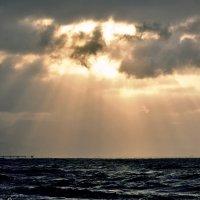там где небо рвётся в клочья :: Ольга Диброва