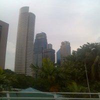 Сингапур :: Анна