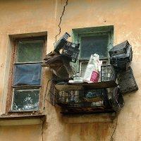 ... вещи всякие нужны! :: Александр Корсиков