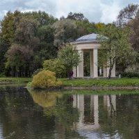 В старом парке :: Александр Дроздов