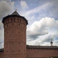 Старая крепость :: Владимир КРИВЕНКО