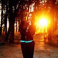 Теплое настроение осени 2014 :: Helen Khodakovska