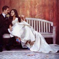 Свадьба :: Дмитрий Утыра