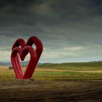 сердца :: Марина Чернова